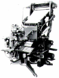 A Linotype Machine